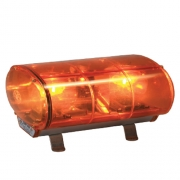 Halogen Lamp Light Bars