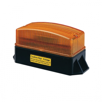 CAX110-LED Multi Voltage LED Strobe Lights