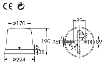 wiring diagram strobe lights with Freightliner Steering Parts Diagram on Chtwirdia together with Wiring Diagram For 12 Volt Emergency Light as well Wiring Diagram Whelen Strobe Bar further Led Driver Wiring Diagrams additionally Led Wiring Diagram.