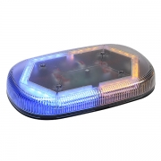 LPF-380D-BY High Power Dual Color LED Mini Light Bar