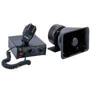 EA-1001 Siren Amplifiers
