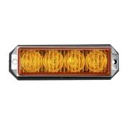 LPF4-Y Low Profile LED Light Bars