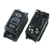 211 for MERCEDES BENZ (W124) Power Window Switches